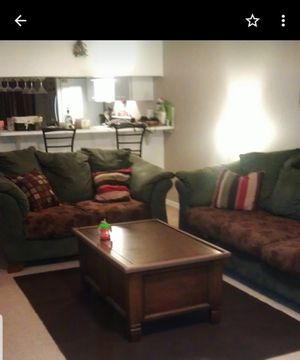 Couch and Loveseat for Sale in Sarasota, FL