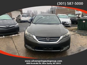 2013 Honda Accord for Sale in Silver Spring, MD
