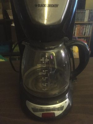 Coffee pot for Sale in Cleveland, OH