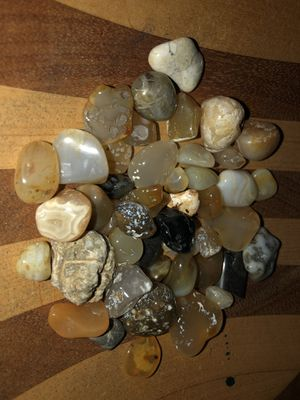 Assorted stones for Sale in Stockton, CA
