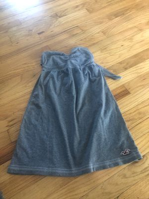 Teen girls Hollister tube top for Sale in Livonia, MI