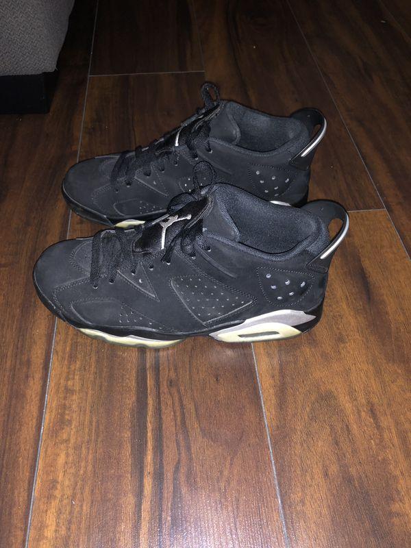 Jordan 6s VI Men's Size 9