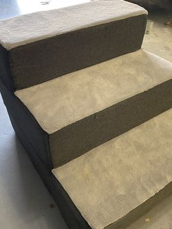 Small Dog Stairs for Sale in Houston,  TX