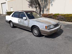 1990 MAZDA 929 for Sale in Long Beach, CA