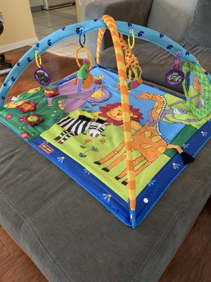 Baby gym for Sale in Roselle, IL