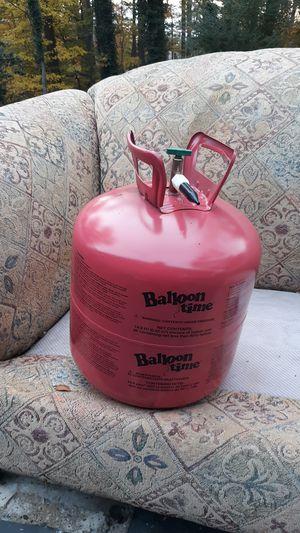 Empty Balloon Tank.. for Sale in Accokeek, MD