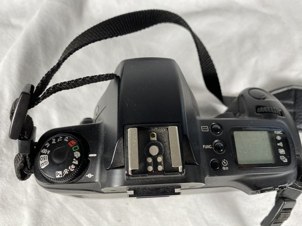 Canon EOS Rebel G Film Camera Body Only