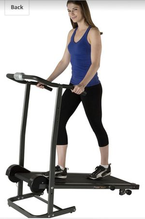 Manual treadmill for sale for Sale in Queens, NY