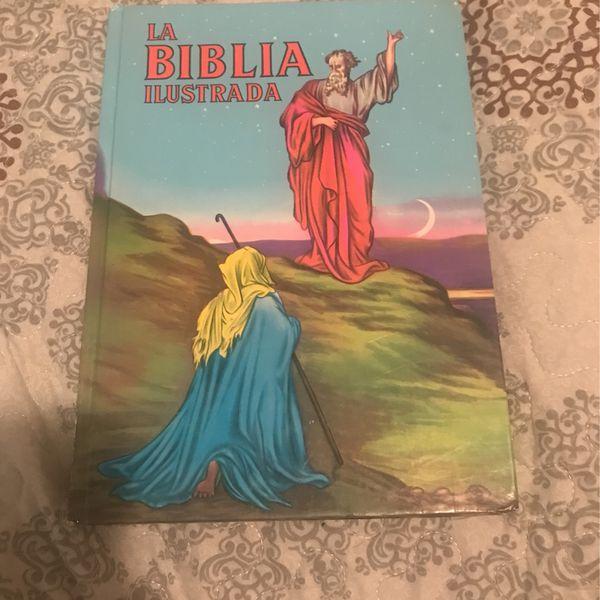 La Biblia Books