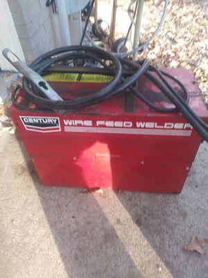 Century wire fewd welder for Sale in Fort Worth, TX