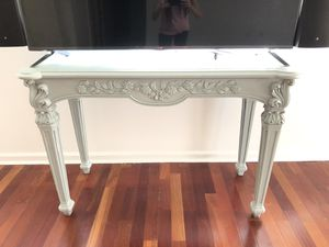 Antique table for Sale in Key Biscayne, FL