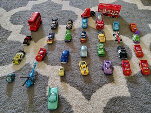 RARE Disney Pixar Cars collectibles for Sale in Concord, CA