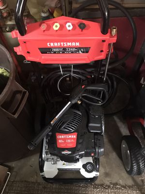 Pressure washer for Sale in Greensburg, PA