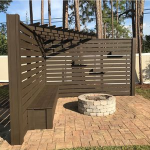 Outdoor Garden and Patio Installations for Sale in Miami, FL