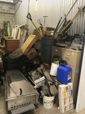 Storage for sale! EVERYTHING MUST GO for Sale in Fort Lauderdale, FL
