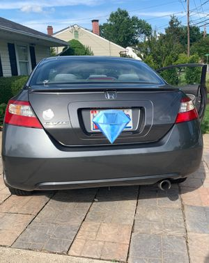 2011 Honda Civic EX for Sale in Fort Washington, MD