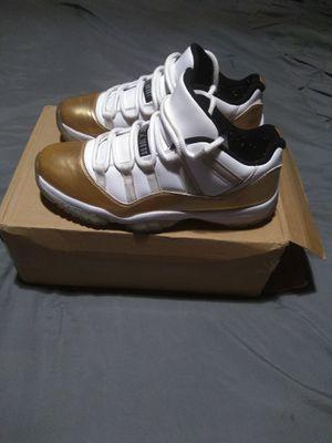 Jordan 11 Retro Low Closing Ceremony for Sale in Baltimore, MD