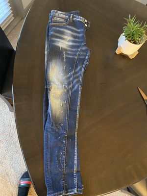 Dsquared2 Jeans for Sale in Baytown, TX