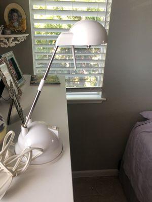 "12"" desk lamp for Sale in Antioch, CA"