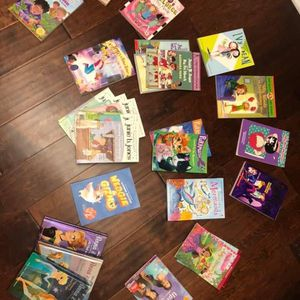Young Girls Books for Sale in Boynton Beach, FL