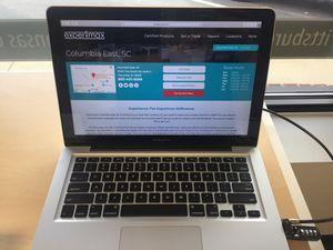 "2012 13"" MacBook Pro Unibody for Sale in Columbia, SC"