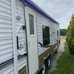 2007 Dutchmen 26Q-SSL for Sale in Butler, PA