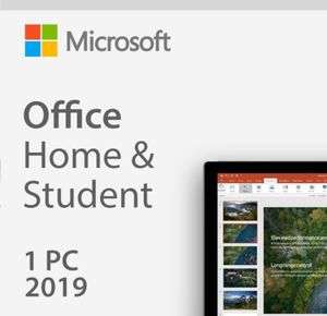 Microsoft Office Home & Student 2019 New for Sale in Miami, FL