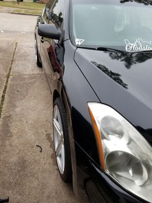 2011 nissan altima 2.5S for Sale in Houston, TX