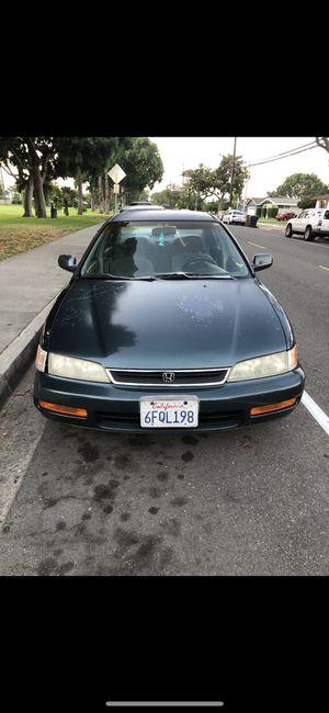 Honda 1997 for Sale in Garden Grove, CA