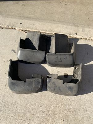 07+ civic si sedan mud guards for Sale in Lake Elsinore, CA