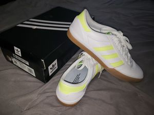 NEW in Box - Size 10 Mens Adidas Originals Lucas Premier Casual Fashion Style Skateboarding Sneaker Shoe for Sale in Tampa, FL