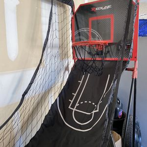 Indoor Basketball Hoop for Sale in San Antonio, TX