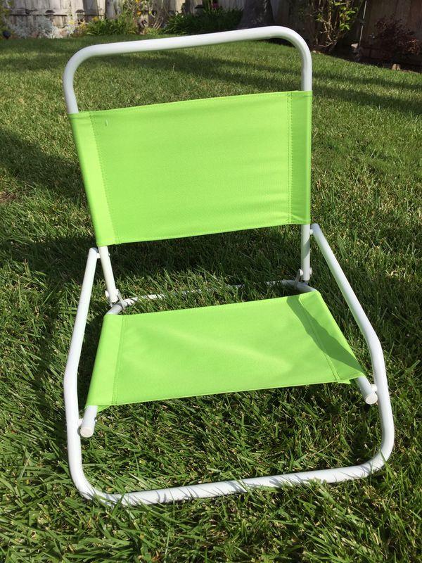 Beach/Sand Chair