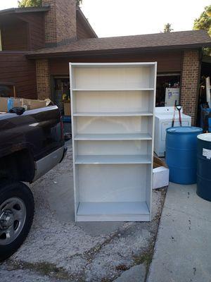 Book shelf for Sale in Colorado Springs, CO
