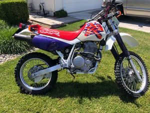Honda XR 600R for Sale in Oakley, CA