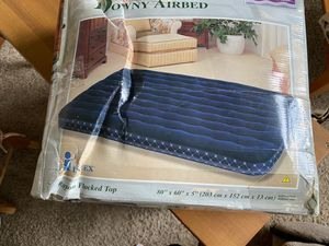 Air mattress for Sale in Kent, WA