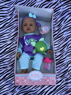 $7 Baby Doll & Accessories for Sale in Lodi, CA