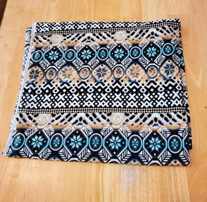 4 Yards Stritch Knit Print Fabric for Sale in Olympia, WA