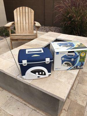 Adventure Radio Cooler for Sale in Mesa, AZ