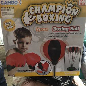 Kids Boxing for Sale in Pomona, CA