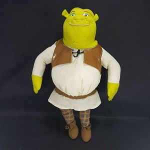 Disneys SHREK 11 inch plush euc clean non smoke I ship Check my other stuffed animals out I have cute affordable items for Sale in Northfield, OH