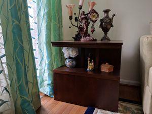 Living room / family room leather set for Sale in Ashburn, VA