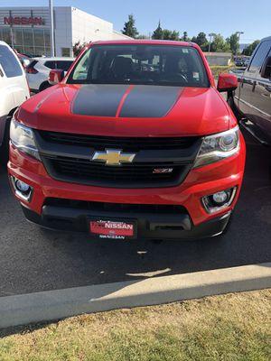 2015 Chevrolet Colorado for Sale in Wenatchee, WA