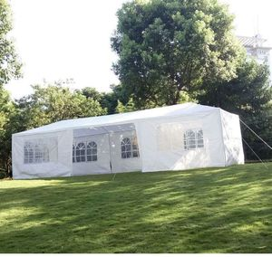 10'x 30' Party Tent Outdoor Heavy with 8 Removeable Walls for Sale in Dallas, TX