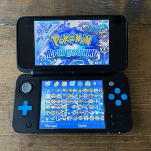 Nintendo 2DS XL with 3DS Games for Sale in Mesa, AZ