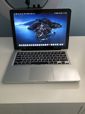 "MacBook Pro i5 13"" 2012 for Sale in Miami, FL"