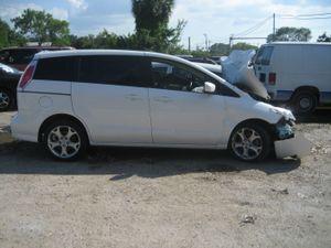10 Mazda 5 PARTS for Sale in Tampa, FL