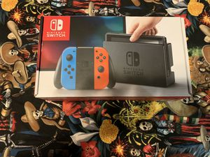 Nintendo switch for Sale in Stanton, CA
