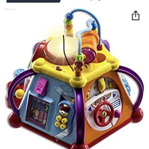 WolVolk Educational Kids Toddler Baby Toy for Sale in Dublin, CA