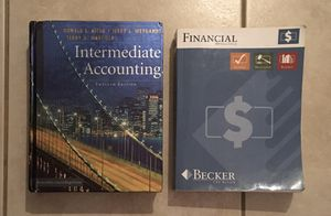 Accounting & Finance textbooks for Sale in Chandler, AZ